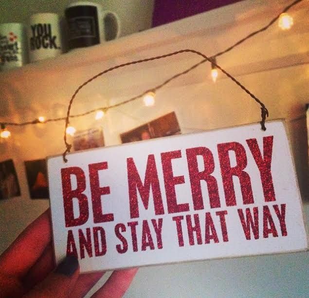 Holiday Season from the Blogger's Eye View