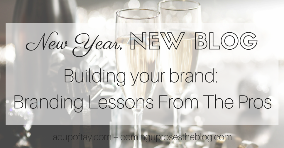 NYNB: Branding Lessons from the Pros