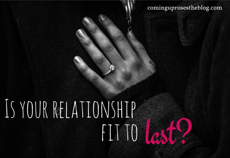 The Ultimate List: Is your relationship fit to last?