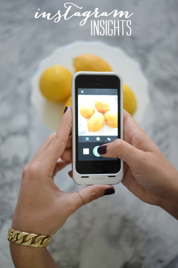 best instagram tips from cupcakes and cashmere