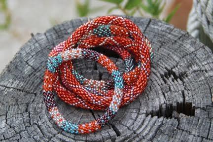 3Strands bracelets to fight human trafficking