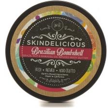 Posh SkinDelicious Brazilian Bombshell body butter