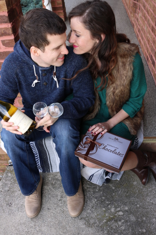 Four Halloween Date Night ideas for the couple who hates Halloween!