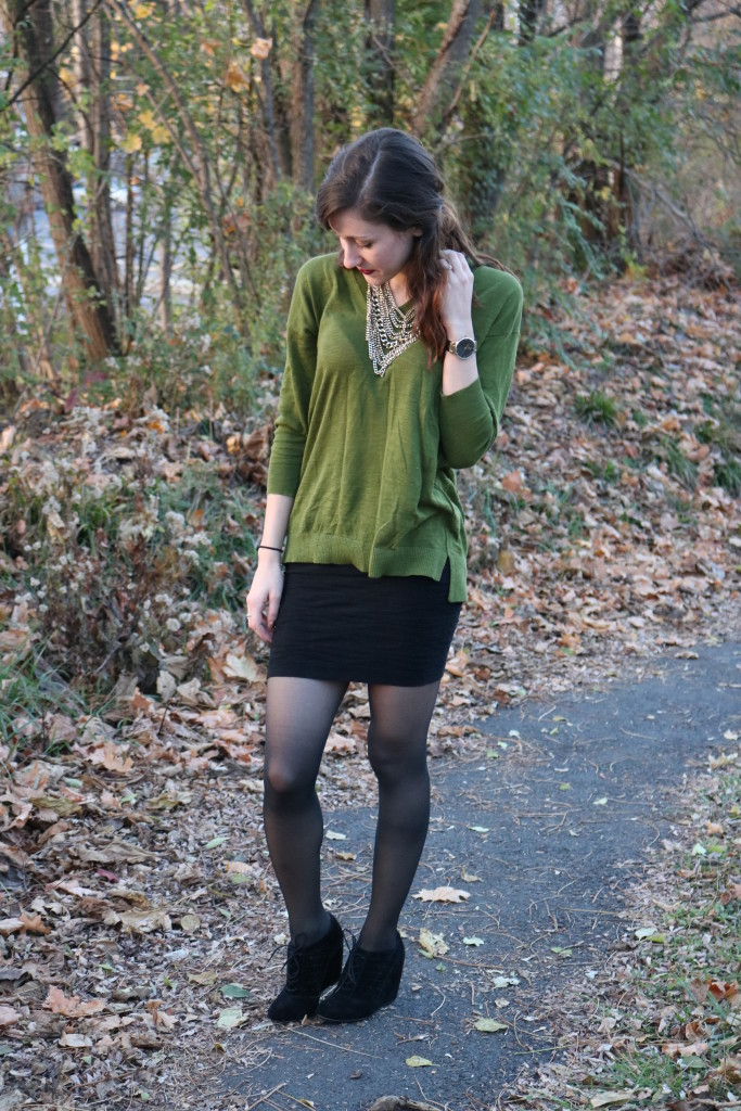 Holiday Outfit Ideas on Coming Up Roses