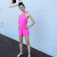 My Summer Power Piece for more Confidence (+ WIN a MacBook Air!)