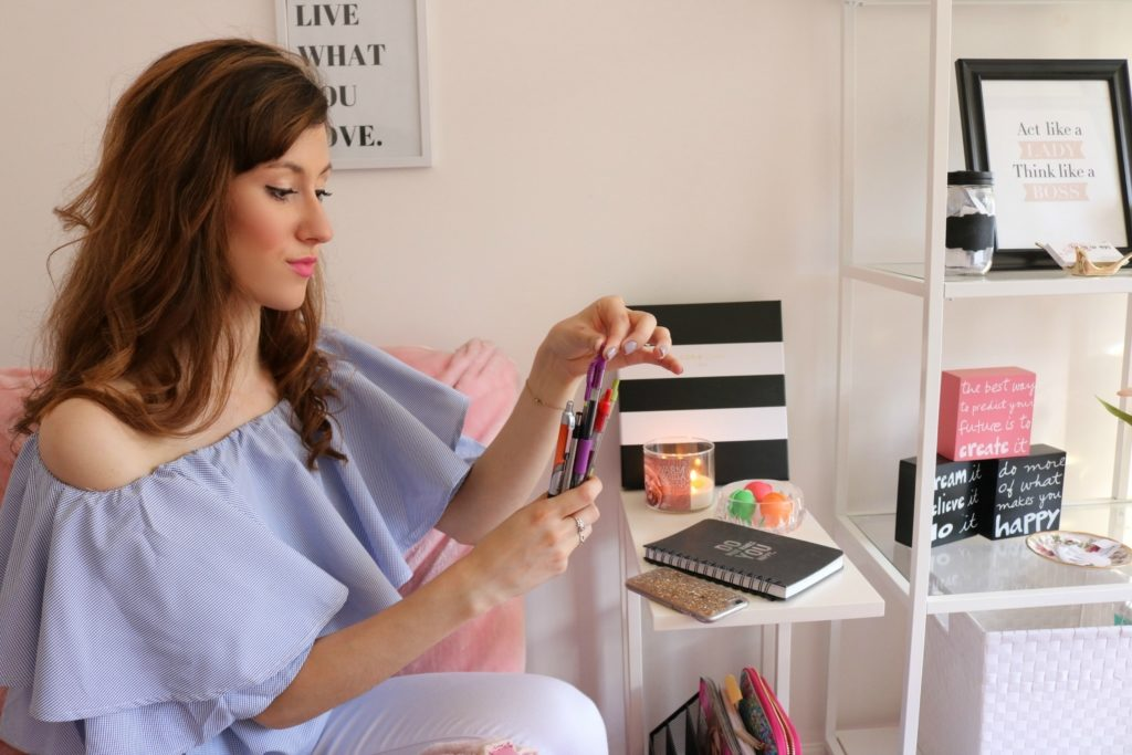 Back-to-School Survival with Campus Shevival and BabbleBoxx on Coming Up Roses