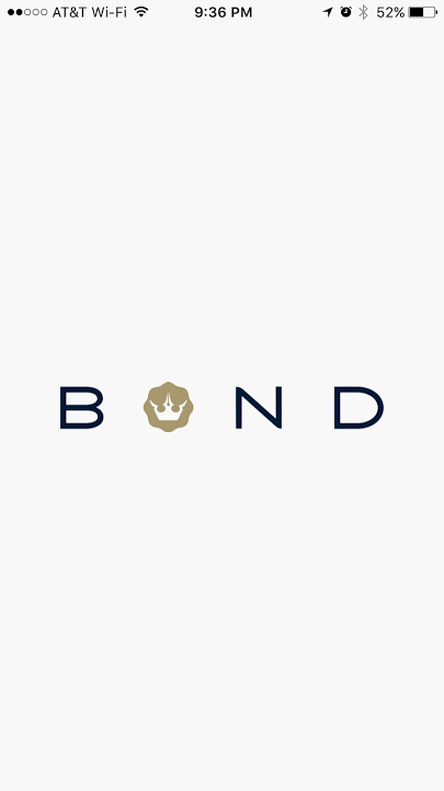 "Bond lets you send personalized ""thank you"" notes from your phone! - on Coming Up Roses"