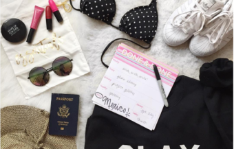 What to Pack for an All-Inclusive Resort in Mexico (+ What you'll likely forget, but shouldn't!)