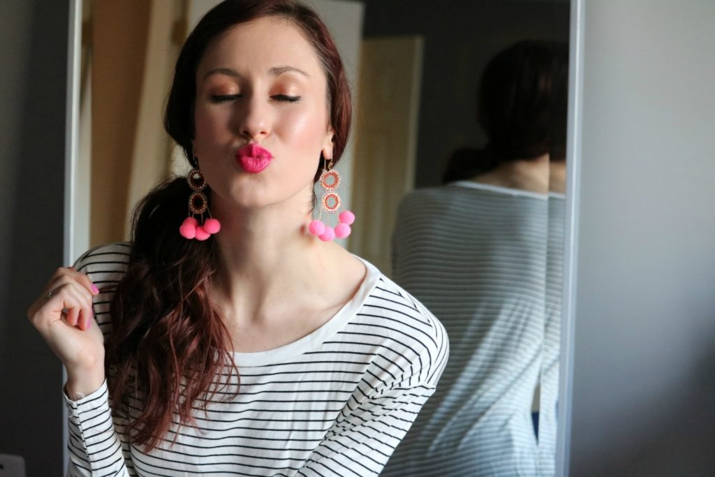 The Best Kiss Proof Lipsticks + Lippies for Valentine's Day - on Coming Up Roses