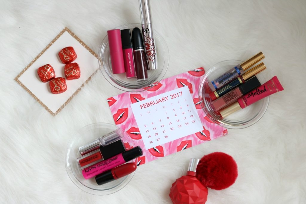 The Best Kiss Proof Lipstick + Longwear Lip Products for Valentine's Day - on Coming Up Roses