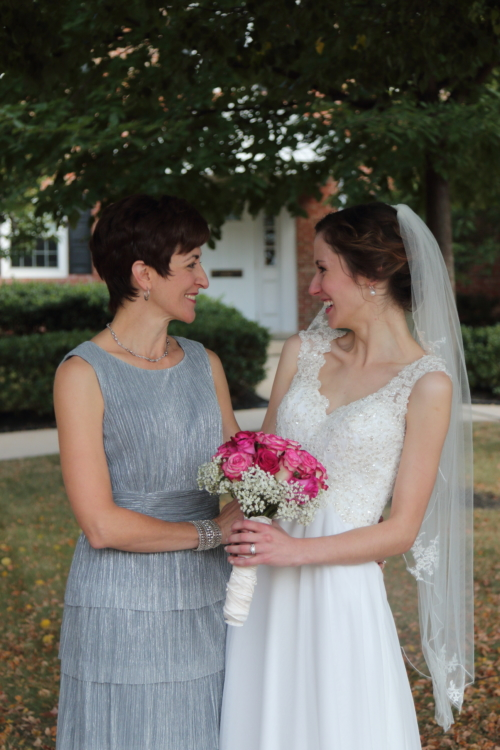 22 Important Life Lessons Learned from my Mom - on Coming Up Roses