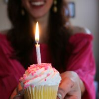 BIRTHDAY POST: 23 things you don't know about me (+ 8 GIVEAWAYS!)