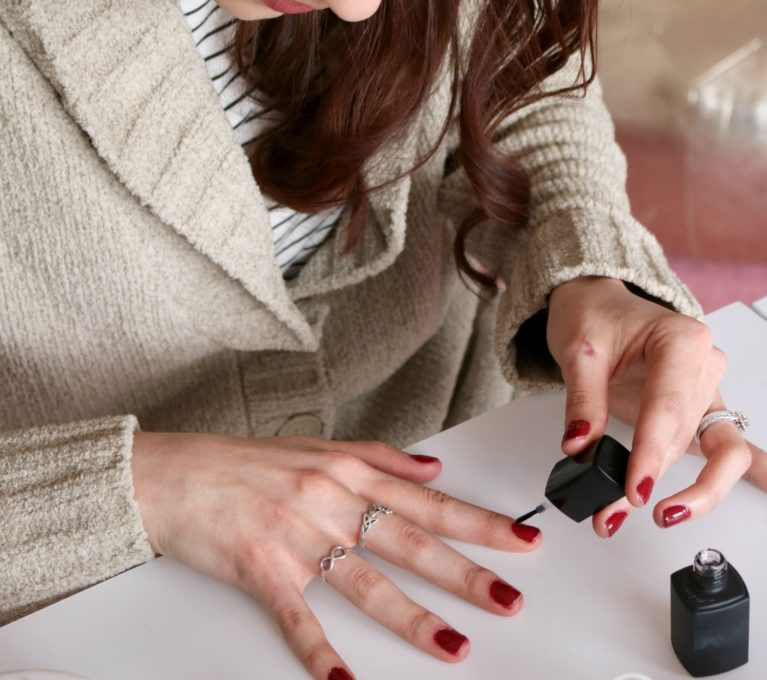 How to Give Yourself a Manicure: Best At-Home Manicure Tips