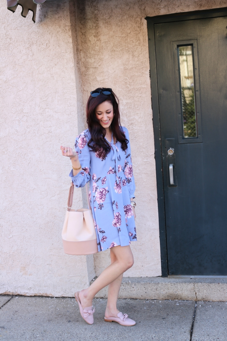 Easter Dresses UNDER $50 (+ a Nordstrom gift card giveaway!) on Coming Up Roses