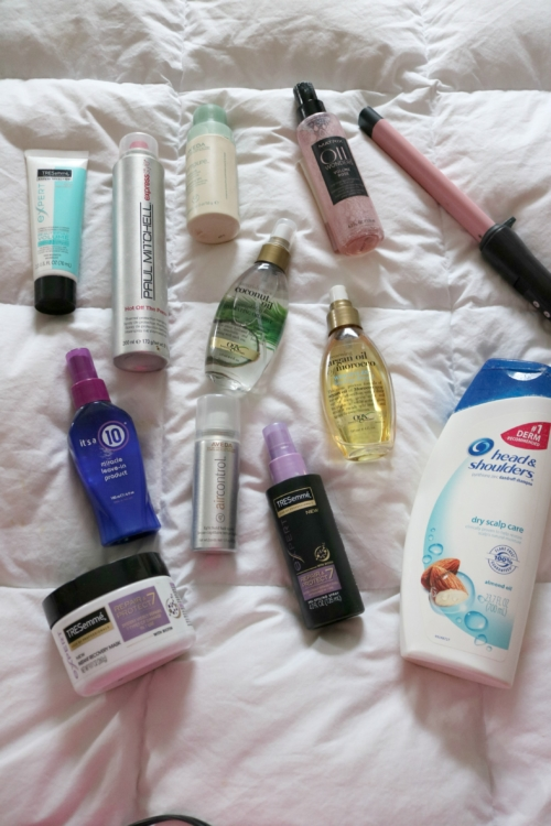 Top Ten Hair Products of all Time - on Coming Up Roses