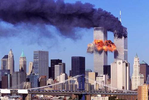 For the Fallen, Never Forgotten: 9/11