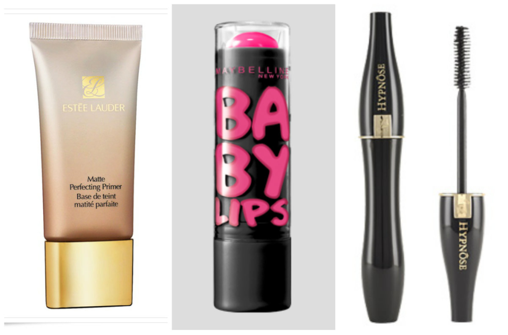 Beauty Favorites for Winter 2013/2014