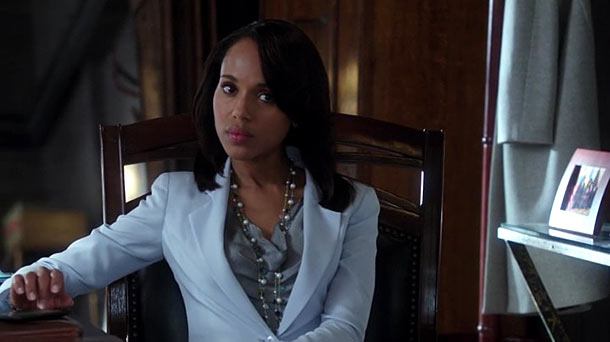 Scandal-ous Style: How to Look like Olivia Pope