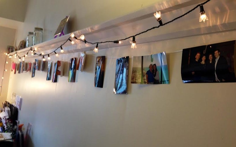 Eight Ways to Make your Dorm feel like Home [+ GIVEAWAY].