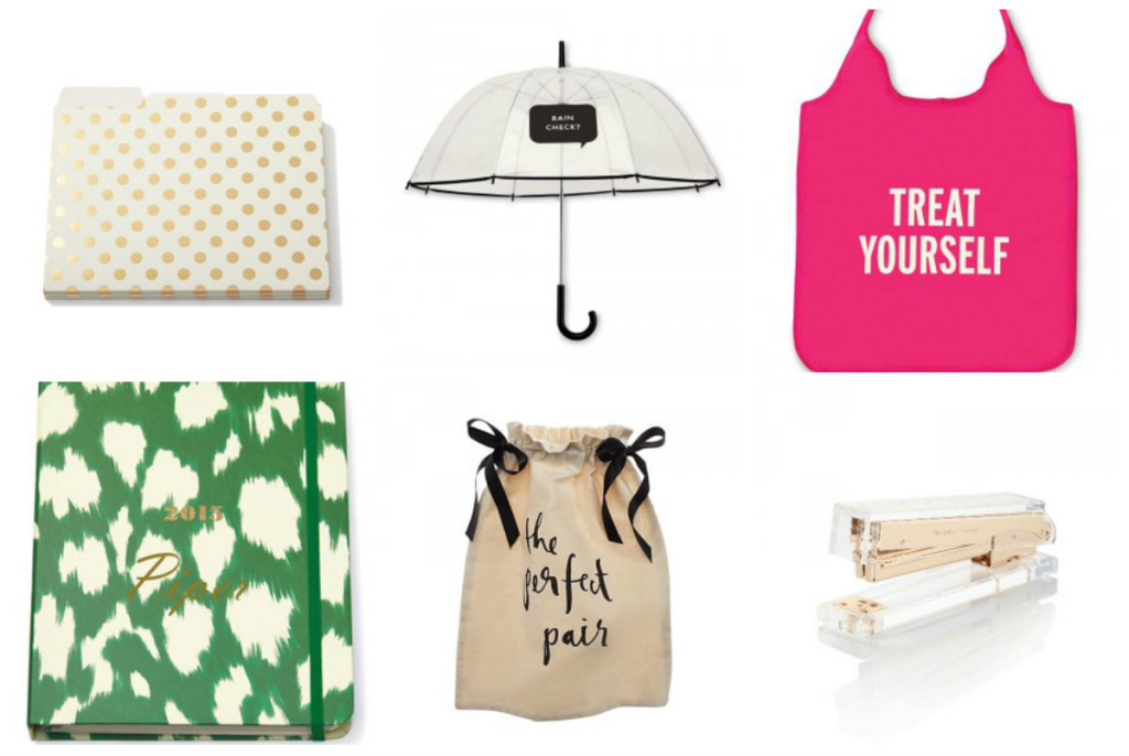 How to get paid to be online. (+ Kate Spade office giveaway)