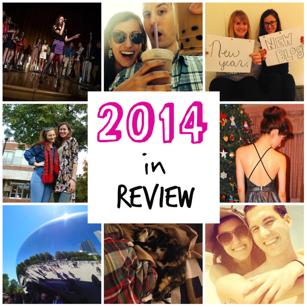 2014 in Review.