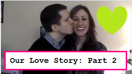 Love Story: Part 2