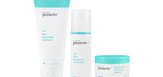 proactiv+ three step kit