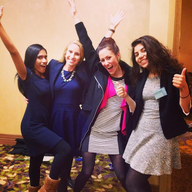 wharton women business conference