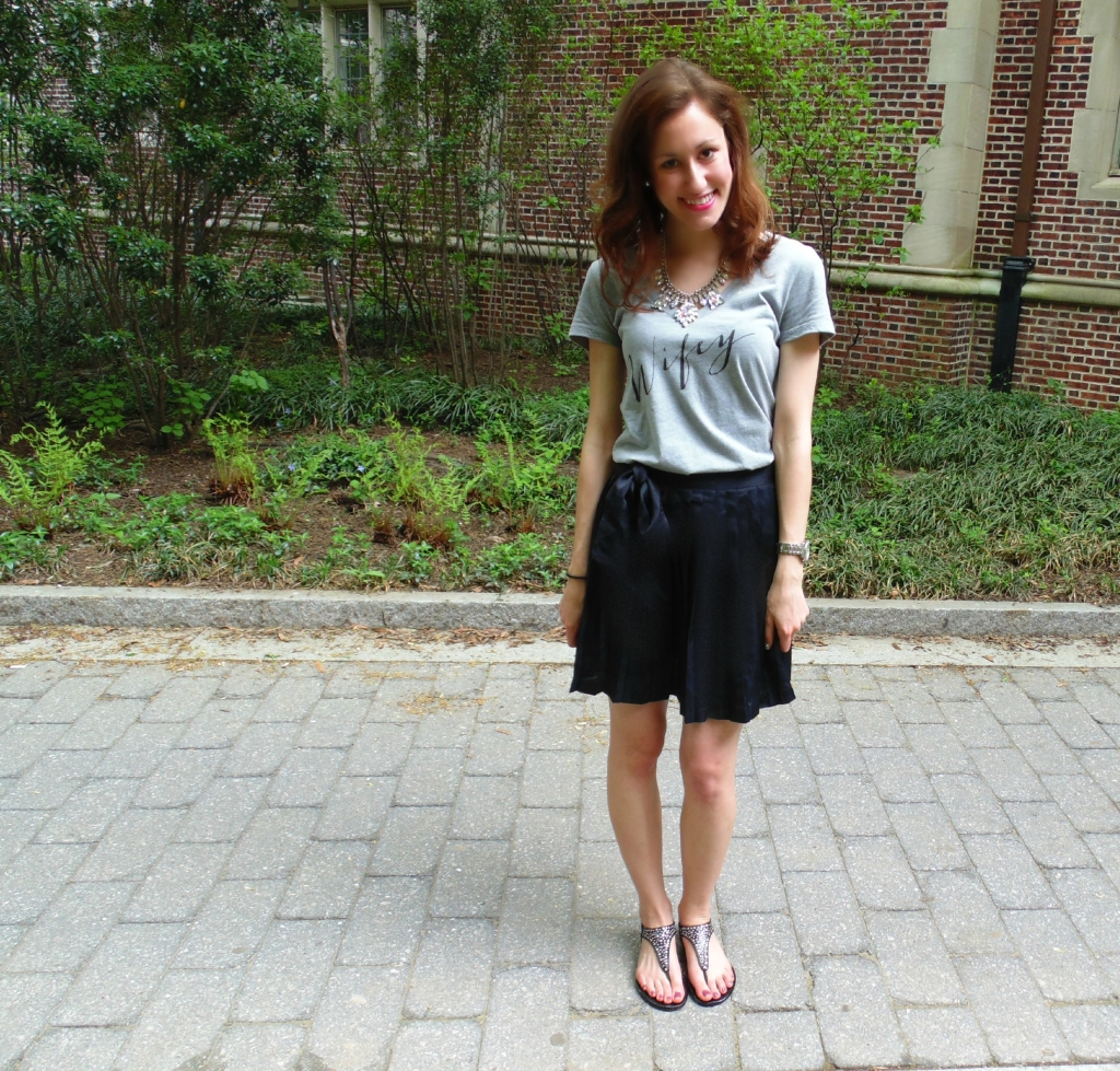 spring fashion blogger outfit inspiration