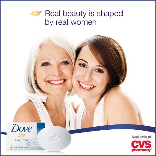 My Beauty Story with Dove