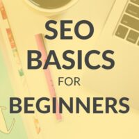 S(E)O What? The Basics of SEO