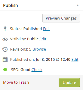 How to use WordPress SEO Yoast