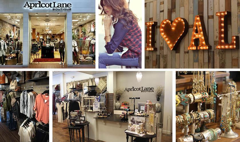 Apricot Lane Boutique tampa