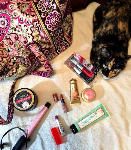 what to pack for a blogging conference