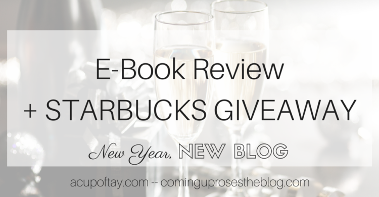 New Year, New Blog eBook Updates + $100 to STARBUCKS