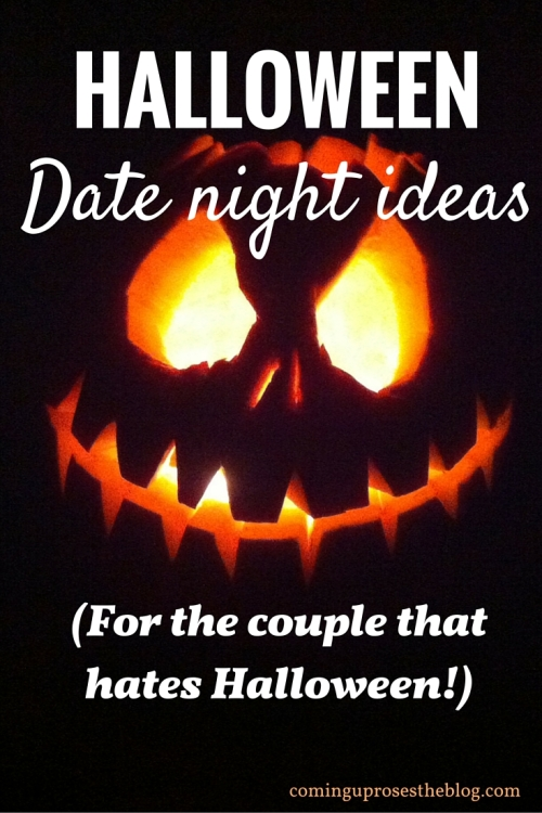 Dating halloween