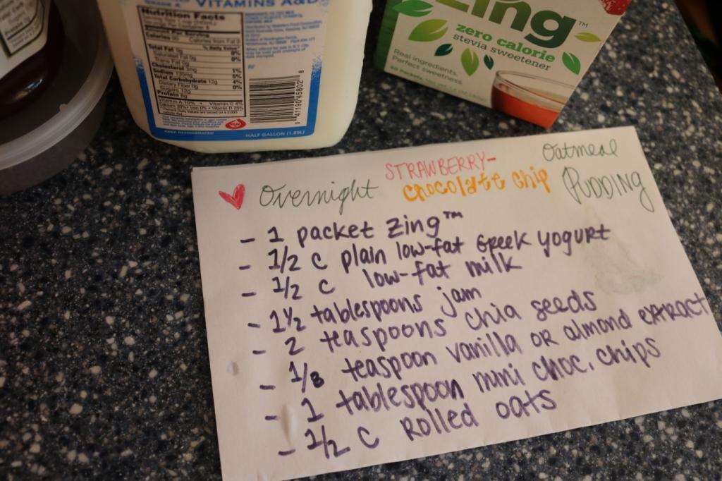 Zing Zero Calorie Sweetener