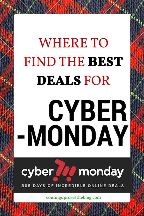 Cyber Monday: Where to find the Best Deals