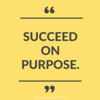 """Succeed on purpose."""