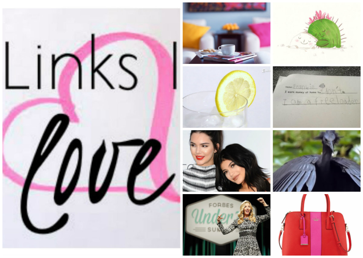 December: Links I Love