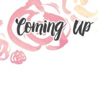 COMING UP ROSES 2.0  (+ over $400 in prizes!)