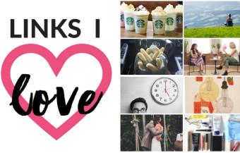 January: Links I Love