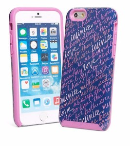Vera Bradley phone case - Valentine's Day Gift Guide essentials on Coming Up Roses!