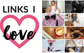 April: Links I Love