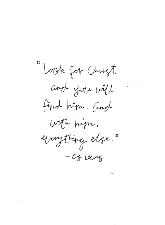 Cs Lewis Quotes On Love Amazing Important Words  The Best Quotes Of C.slewis