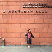 Senior Formal, Bachelorette Party, Penn Graduation + an ANNOUNCEMENT