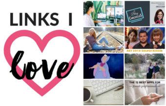 June: Links I Love