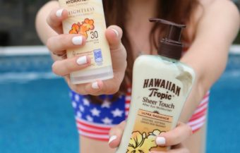 11 Must-Know Tips for your Skin's Sun Protection