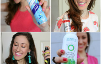 Holy Grail Dry Shampoos: The Ultimate Guide