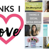 August: Links I Love